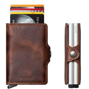 twin wallet