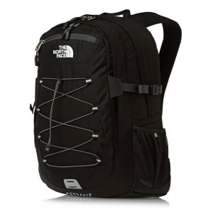 The North Face Borealis Classic zwart
