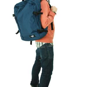 cabinzero classic navy handbagage rugzak